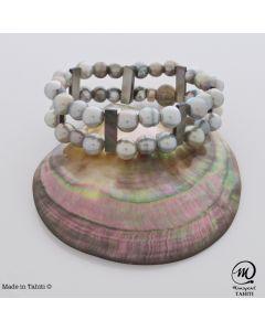 Pacific Tahitian Pearl Bracelet