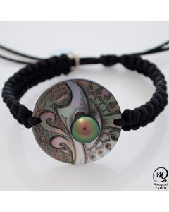 Tahitian Pearl Bracelet