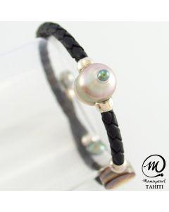 Tahitian Pearl MANA Bracelet