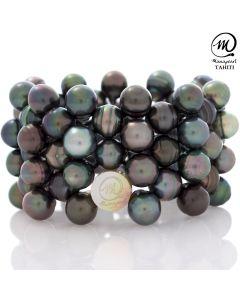 Tahitian Pearl Bracelet COCO