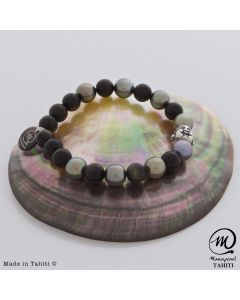 MaNamaste Tahitian Pearl Bracelet