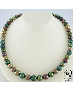 Beautiful Tahitian Pearl Choker